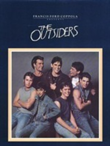 Introduction of The outsiders