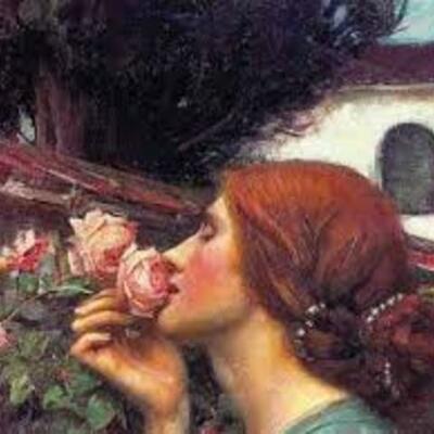 Romantismo na arte timeline