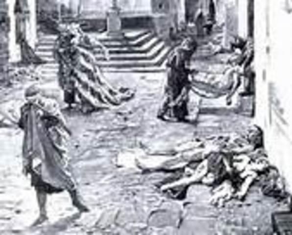 Siege of Caffa