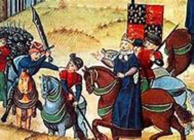 Peasant Rebellion