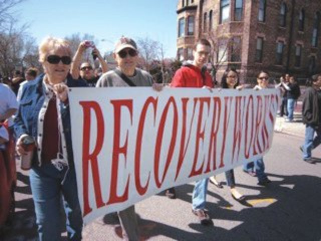 New Recovery Advocacy Movement