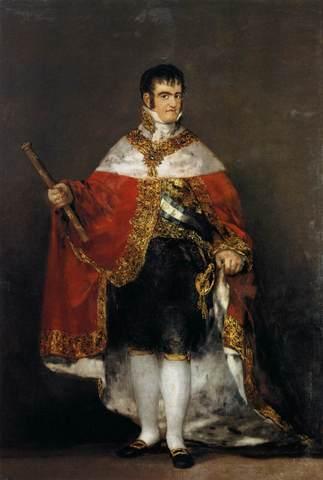 El triunfo español