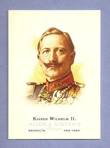 L'Allemagne declare la guerre a la Russie.
