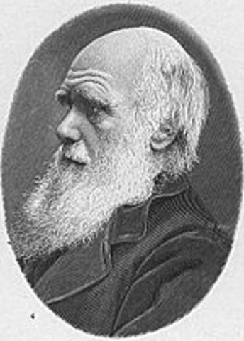 Charles Robert Darwin