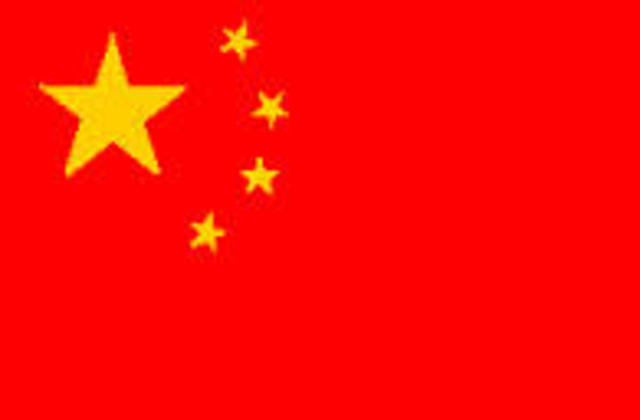 China: Third Nation in Space