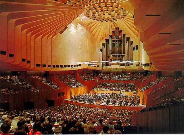 A Opera