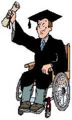 Education for All Handicapped Children, 1975
