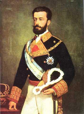 Amadeo Saboya
