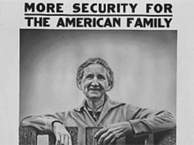 Social Security Board Calls For Compulsory National Health Insurance