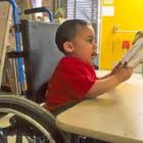 Individuals with Disabilities Education Act of 1991
