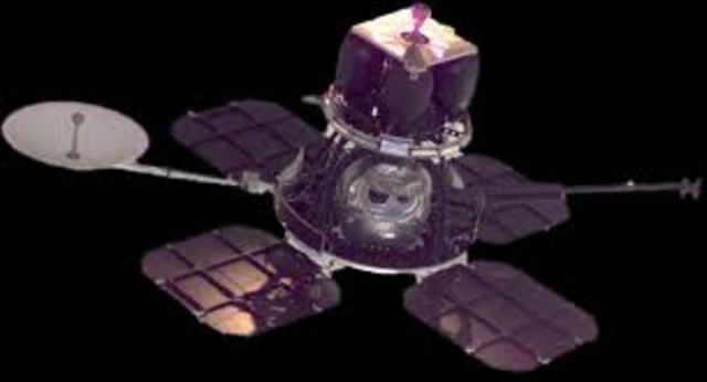 The Orbiter 1