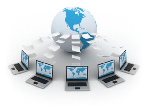 Intercâmbio Eletrônico de Dados - EDI