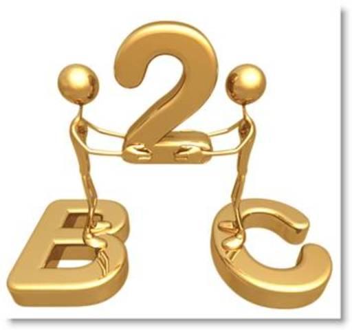 Surge primeiro Shopping Online B2C