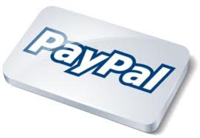 PayPal Google e Yahoo