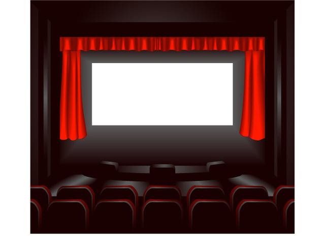 Cinema and meet two Socs' girls
