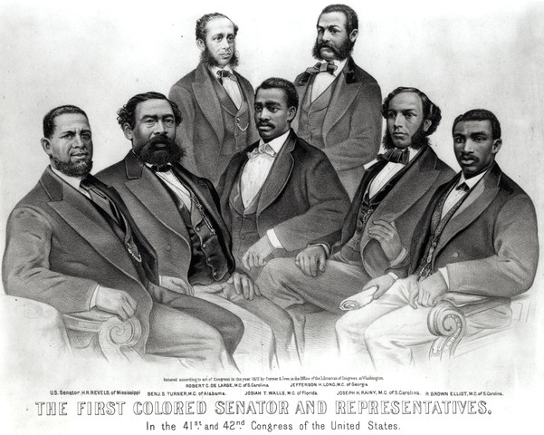 Black Representatives