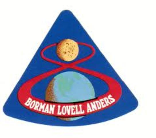 First Moon Orbital Mission