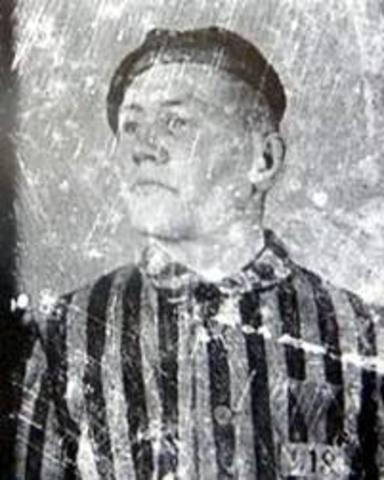 Kazimierz Piechowski Organizes an Escape