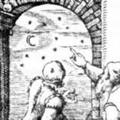early astronomers timeline