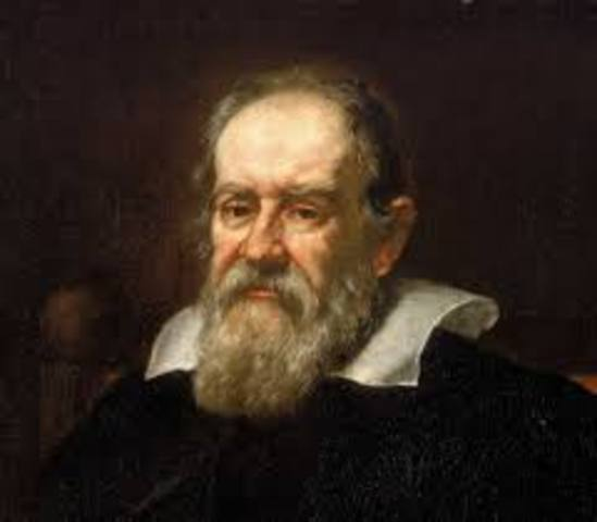 Galileo's Invention*