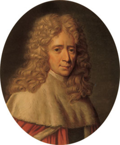 "Montesquieu's ""Spirit of Laws"""