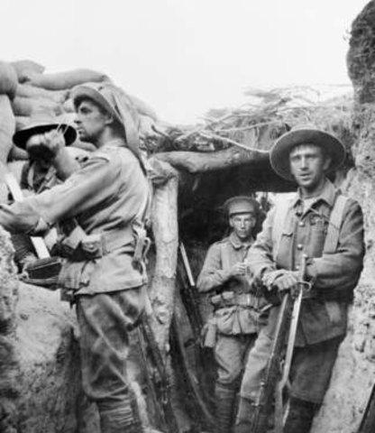 Battle Of Gallipoli ended