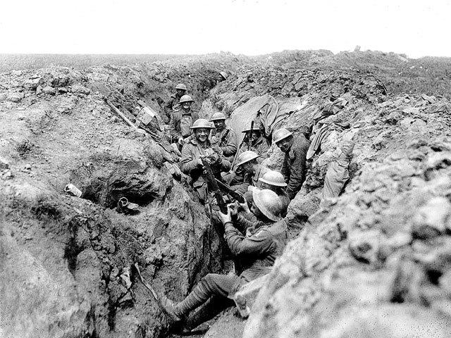 1st Battle of Bullecourt