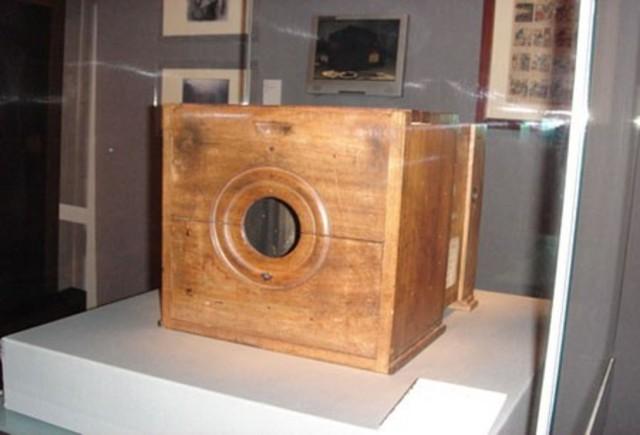 The Camera!