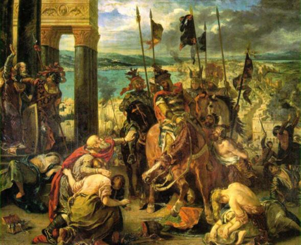 Fifth Crusade