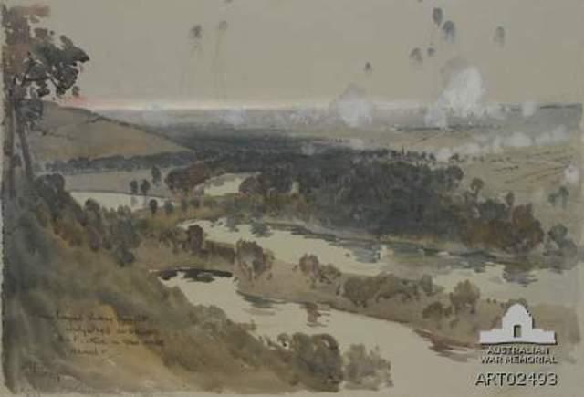 Battle of Hamel