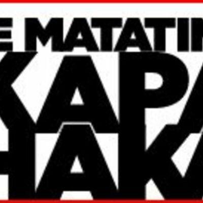 Te Matatini - Past venues and winners timeline