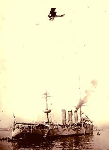 German New Guinea.
