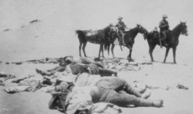 Battle of Magdhaba