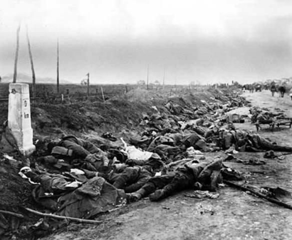 Battle of Romania