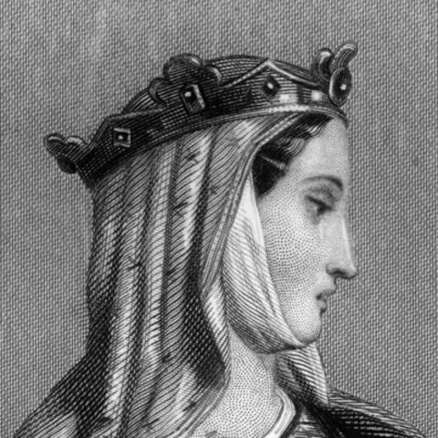 Eleanor of Aquitaine is born