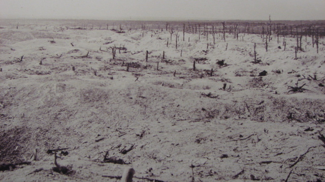 The Battle of the Somme Ends