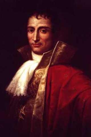 Napoleón Bonaparte nombra rey de España a su hermano, José I.
