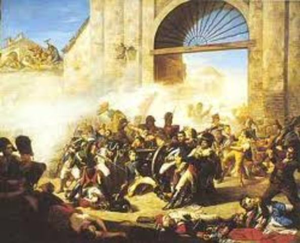 Finaliza la guerra de la Independencia y Fernando VII regresa al trono de España.