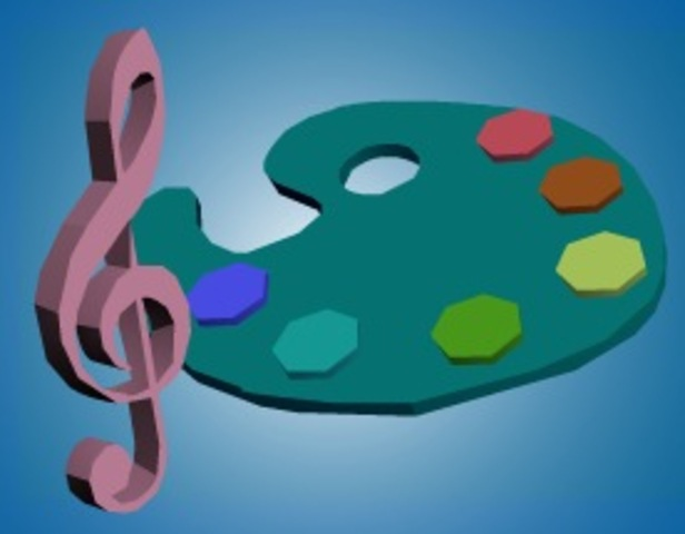 La Música artista