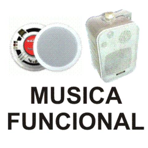 La Música Funcional