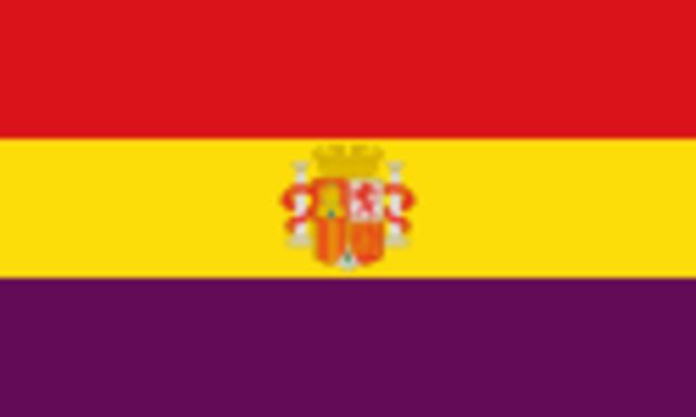 Se proclama la Segunda Republica