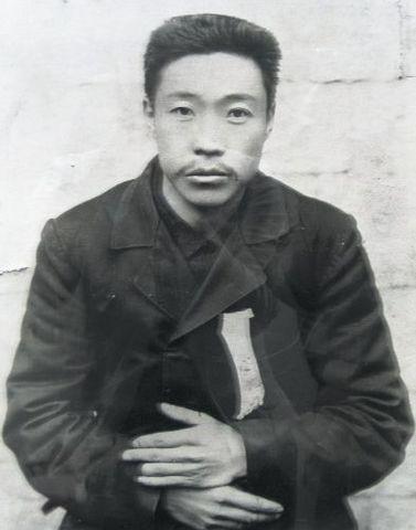KOREA: Hinrichtung von An Junggi:n