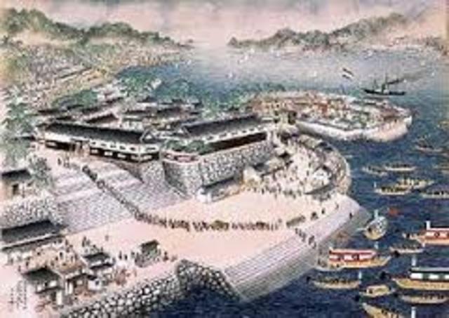 Nagasaki Naval Training Base
