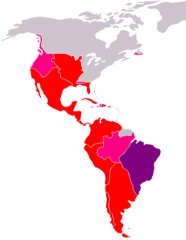 Se independiza la primera colonia americana, Argentina
