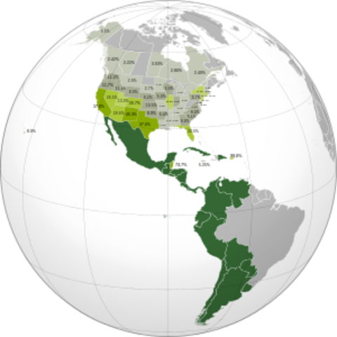 SE INDEPENDIZA LA PRIMERA COLONIA AMERICANA, ARGENTINA.