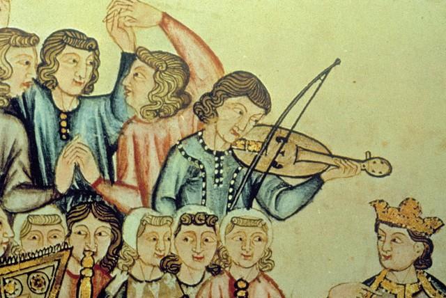 Música civil