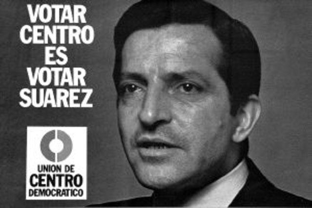 SE CELEBRAN LAS PRIMERAS ELECCIONES DEMOCRATICAS EN ESPAÑA DESDE 1936.