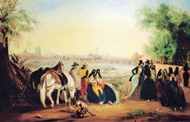 Se independiza la primera colonia americana,Argentina.
