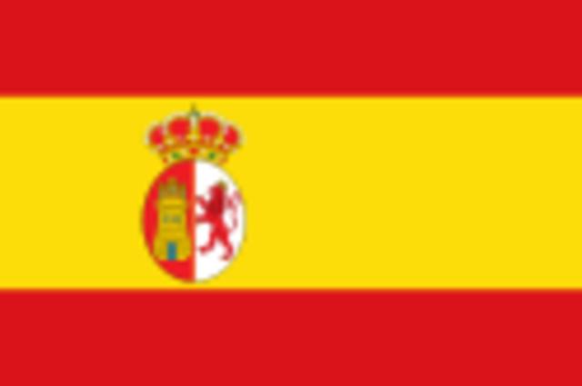 Se restaura la monarquía de los Borbones y Alfonso XII accede al trono de España