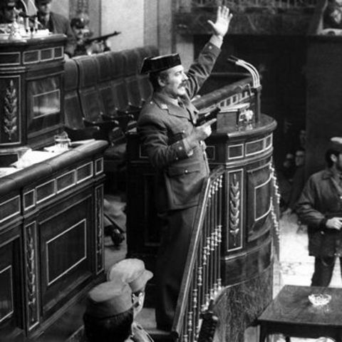 Un grupo de militares protagoniza un intento de golpe de Estado